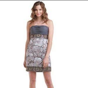 0726234267 Sue Wong dress size 4